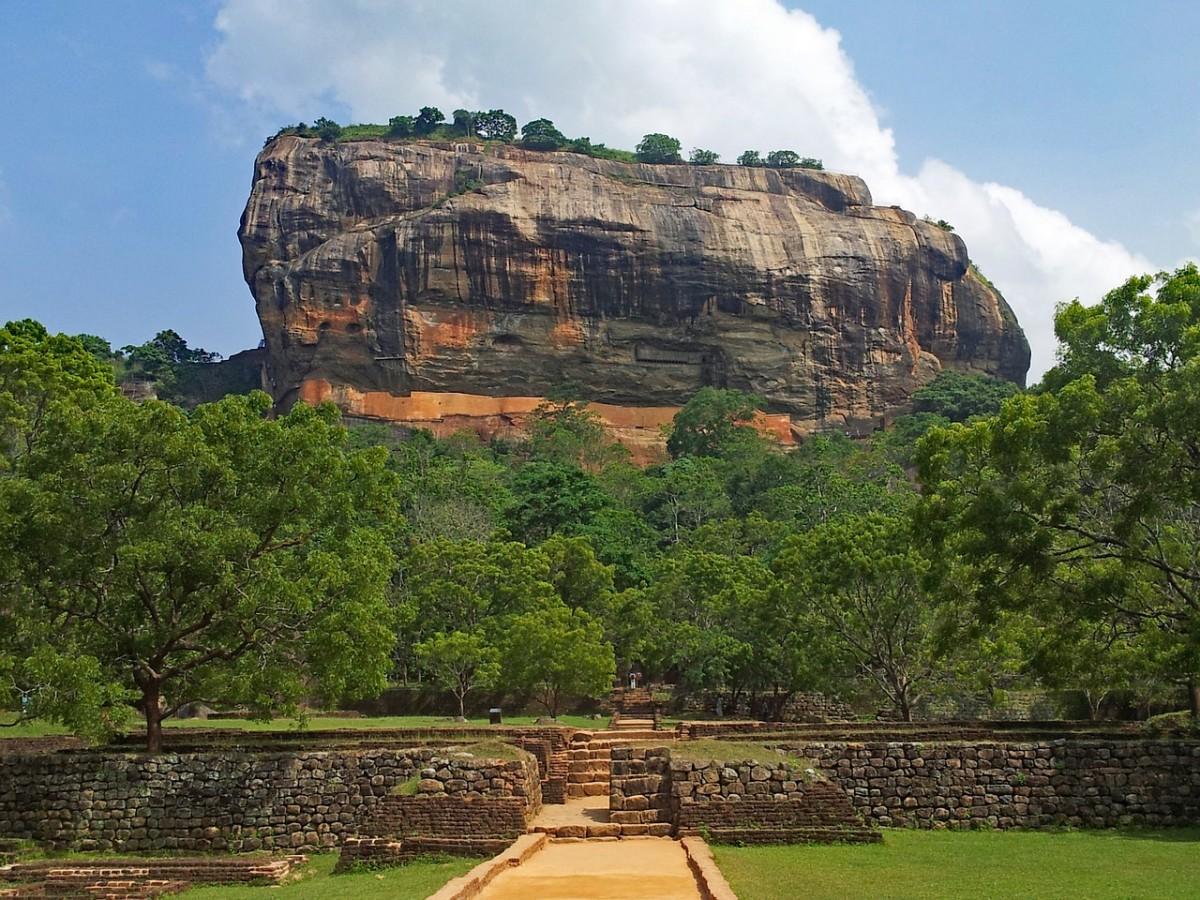 Srí Lanka körút + üdülés a Hotel J***-ben