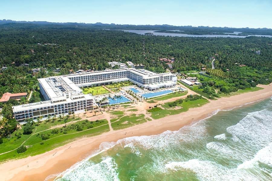Srí Lanka / RIU Ahungalla*****