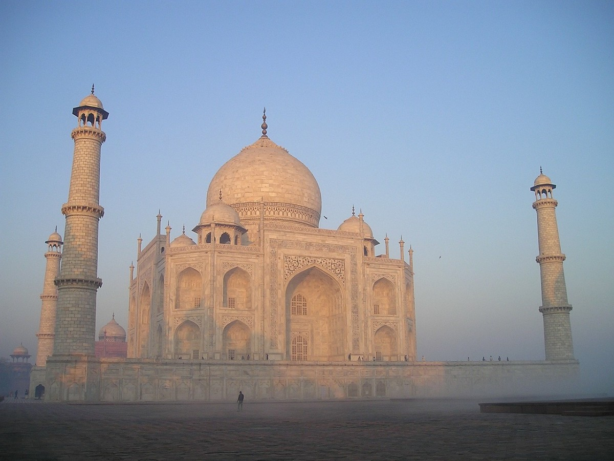 India Arany Háromszög körutazás - 6 éj