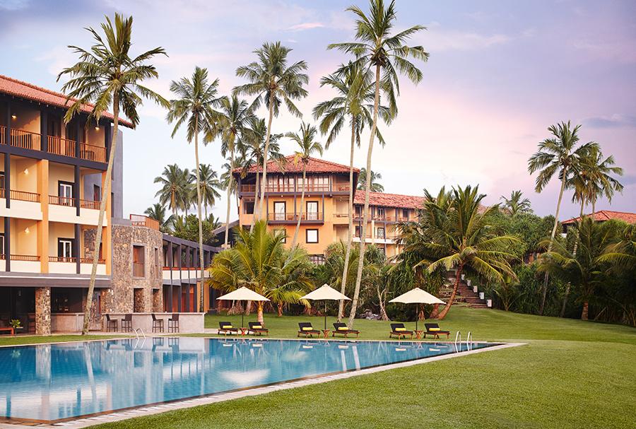 Srí Lanka / Jetwing Lighthouse Hotel*****